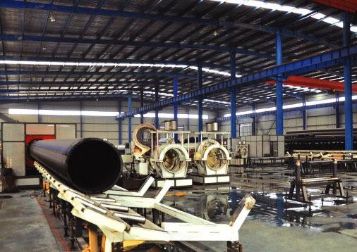 车间生产线2