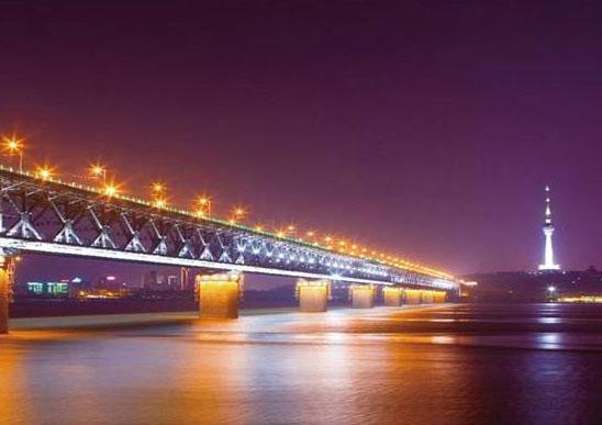 长江隧道管道工程
