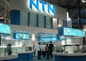 NTN精密仪器(中外合资)管网工程