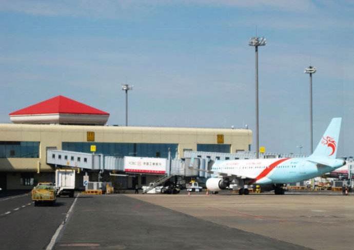 哈尔滨机场供排水管线改造项目