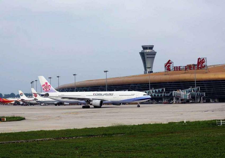 合肥新桥国际机场供水工程