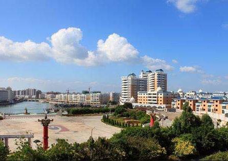 惠安县城乡供水工程