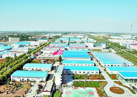 浚县工业园区供水及消防管网工程