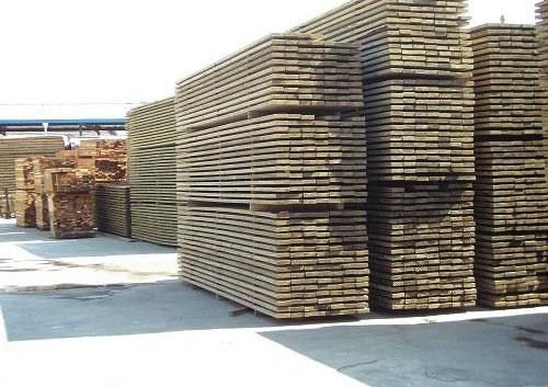 兰州木材总公司库房改扩建工程消防管网