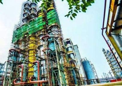 洛阳多晶硅项目工业给水、排水管网