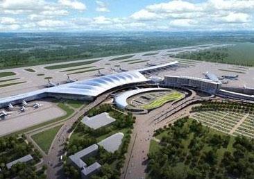 南京禄口机场管网工程