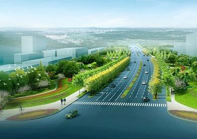 农三师草湖产业园供水项目