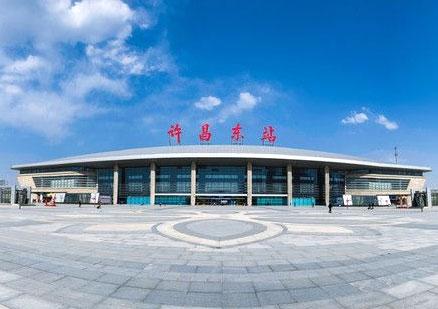 许昌高铁站供水及消防工程