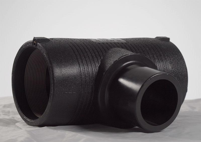 聚乙烯压力管的连接方法有哪些?
