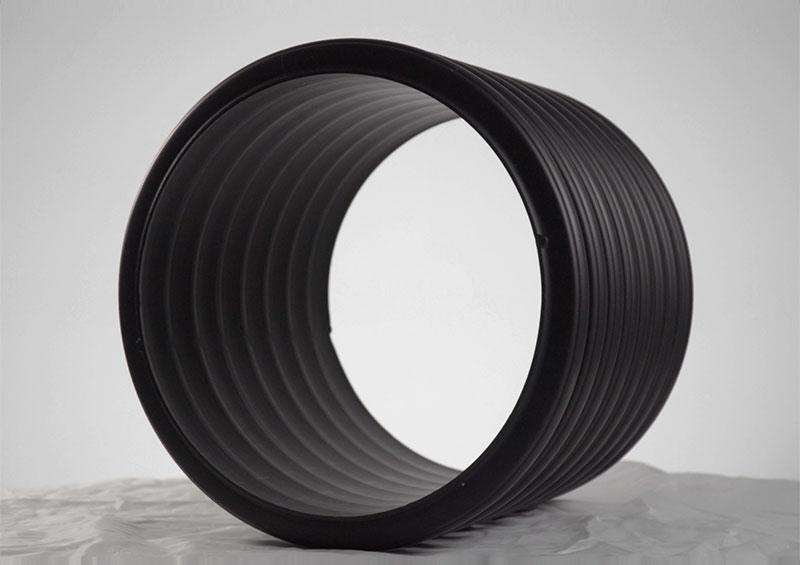 HDPE双壁波纹管的特点及应用范围