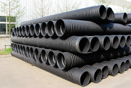 浅谈HDPE管道和PPR管道在给水系统中的应用