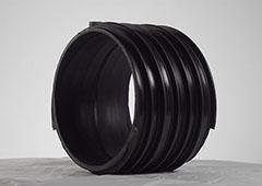 钢塑复合管与镀锌衬塑复合管
