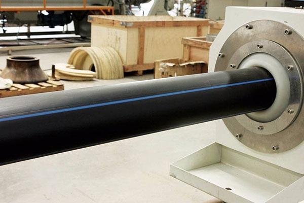 如何进行PE管水压试验?施工安装有哪些规定?