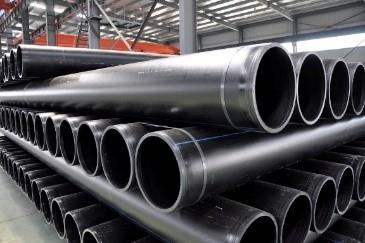 钢丝网增强聚乙烯复合管施工技术规程