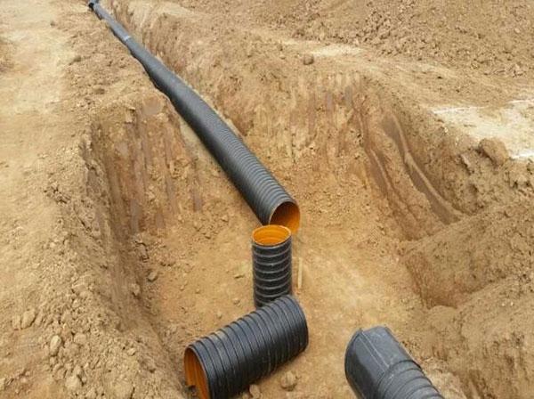塑料埋地排水管分类有哪些