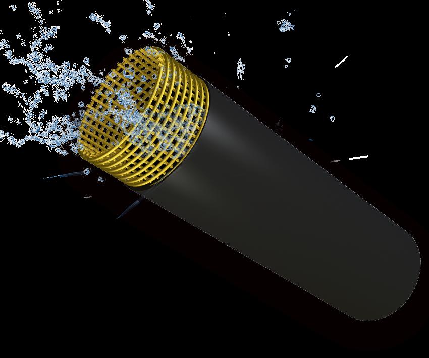外定径钢骨架增强聚乙烯复合管