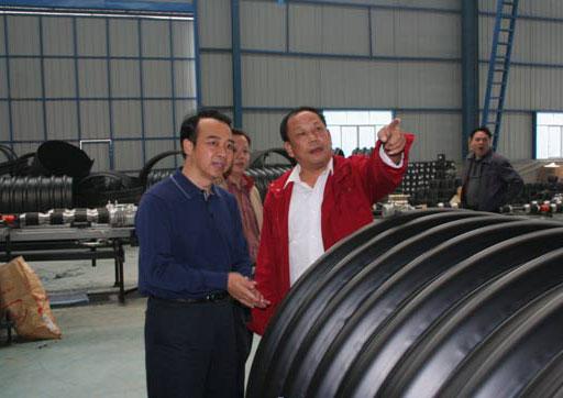 湖北钢塑龙8国际官网授权